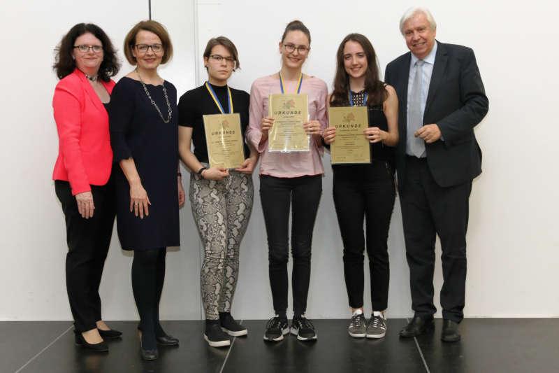 Griechisch-Fremsprachenwettbewerb