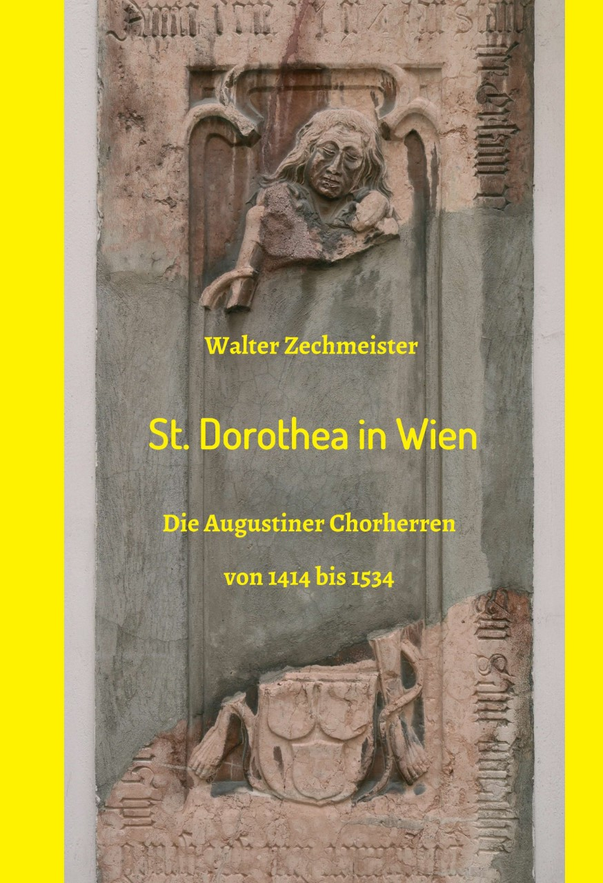 St Dorothea Cover